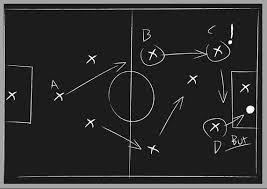 managt équipe foot